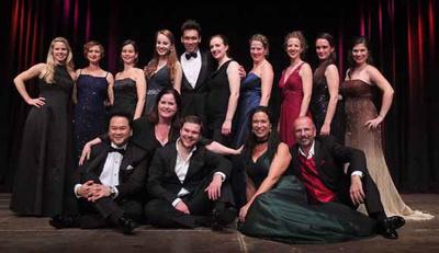 Galakonzert der Internationalen Opernakademie