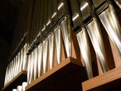 Orgel meets Saxophon