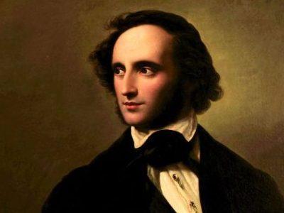 Felix Mendelssohn:  Elias