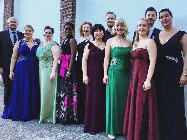 Galakonzert der International Opera Academy (Abgesagt!)