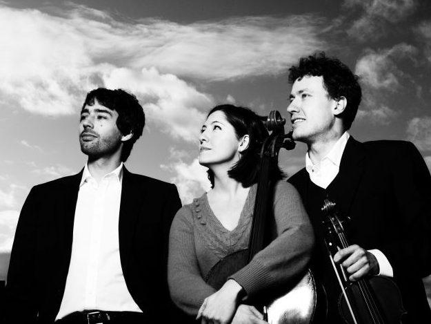 Berlin Piano Trio
