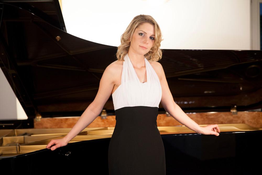 Jamina Gerl – Klavierkonzert zum Beethoven-Jahr