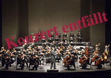 Die Neue Philharmonie Westfalen – Sinfoniekonzert