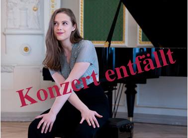 Onute Grazynite  – das Konzert fällt aus!